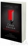 Crna knjiga korporacija - Klaus Verner-Lobo, Hans Vajs