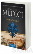 Dinastija Mediči: U ime vladara - Mateo Strukul
