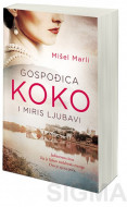 Gospođica Koko i miris ljubavi - Mišel Marli