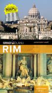 Grad na dlanu - Rim