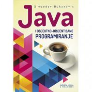 JAVA i objektno orijentisano programiranje - Slobodan Đukanović