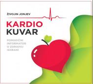 Kardiokuvar: Porodični informator o zdravoj ishrani - Živojin Jonjev