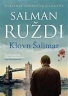 Klovn Šalimar - Salman Ruždi