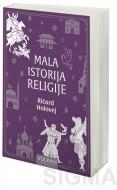 Mala istorija religije - Ričard Holovej