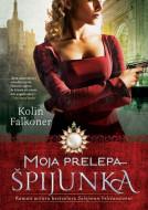 Moja prelepa špijunka - Kolin Falkoner