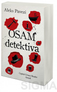 Osam detektiva - Aleks Pavezi