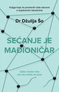 Sećanje je mađioničar - Džulija Šo