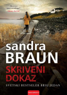 Skriveni dokaz - Sandra Braun