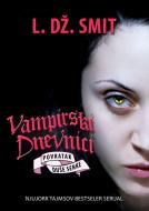 Vampirski dnevnici VI - Povratak: Duše senke - L.Dž. Smit
