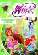Winx - Prijateljstvo je magija - Fabio Markon, Linda Parente