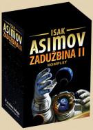 Zadužbina 2 – komplet - Isak Asimov