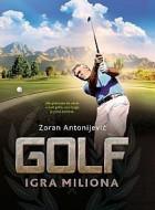 Golf - Igra miliona - Antonijević Zoran