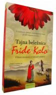 Tajna beležnica Fride Kalo - Fransisko Hagenbek