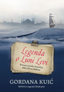 Legenda o Luni Levi - Gordana Kuić