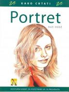 Kako crtati portret - Suzi Hodž