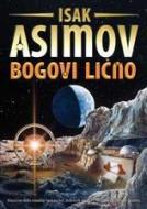 Bogovi lično - Isak Asimov