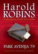 Park Avenija 79 - Harold Robins