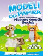 Modeli od papira - Mladunci domaćih životinja