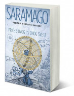 Priče s ovog i s onog sveta - Žoze Saramago
