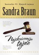 Najskrivenije tajne - Sandra Braun