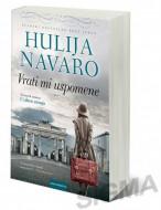 Vrati mi uspomene - Hulija Navaro
