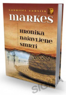 Hronika najavljene smrti - Gabrijel Garsija Markes