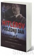 Hitlerov poslednji dan - Džonatan Mejo, Ema Krejdži