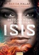 Devojka koja je pobedila ISIS : Faridina priča - Farida Halaf