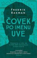 Čovek po imenu Uve - Fredrik Bakman