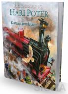 Hari Poter i kamen mudrosti - Ilustrovano - Dž. K. Rouling
