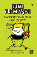 Timi Promašaj - Dezinfikovano radi vaše zaštite - Stefan Pastis