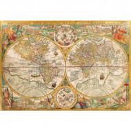 ANCIENT MAP Clementoni