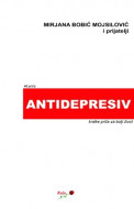 Antidepresiv - Mirjana Bobić Mojsilović