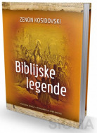 Biblijske legende - Zenon Kosidovski