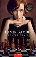 Damin gambit - Volter Tevis
