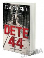 Dete 44 - Tom Rob Smit
