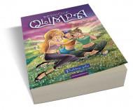 Devojčice sa Olimpa - Poslednja želja - Elena Kedros