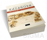 Erotski memoari - Đakomo Đirolamo Kazanova