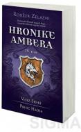 Hronike Ambera - IV tom: Vitez Senki / Princ Haosa - Rodžer Zelazni
