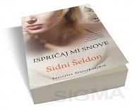 Ispričaj mi snove - Sidni Šeldon