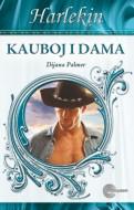 Kauboj i dama - Dijana Palmer