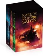 Komplet knjiga trilogija magle - Karlos Ruis Safon