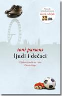 Ljudi i dečaci - Toni Parsons
