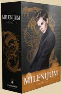 Milenijum 4–6 - komplet - David Lagerkranc