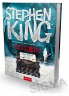 Mizeri - Stiven King