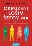 Okruženi lošim šefovima - Tomas Erikson