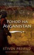 Pohod na Avganistan - Stiven Presfild