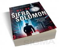 Šifra Solomon - Maj Đa