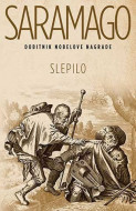Slepilo - Žoze Saramago