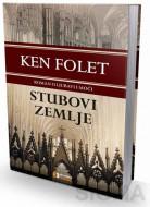 Stubovi zemlje - Ken Folet